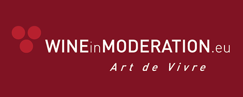 Logo der Organisation: Wine in Moderation